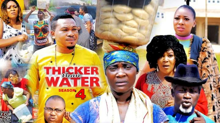 Thicker than Water (2021) Part 4
