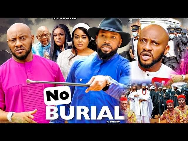 No Burial (2021) Part 2