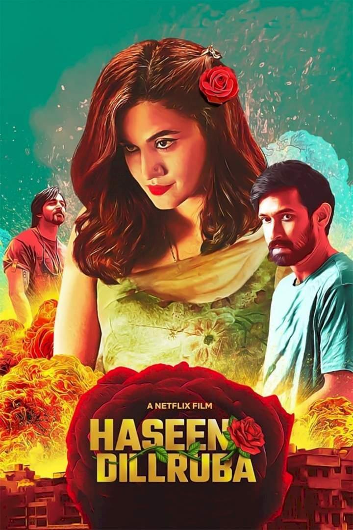 Haseen Dillruba (2021) [Indian]