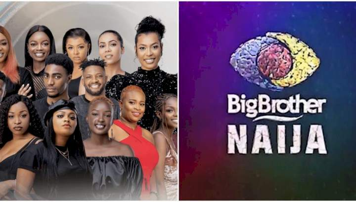 BBNaija: Big Brother set to punish all of the housemates for disobeying him