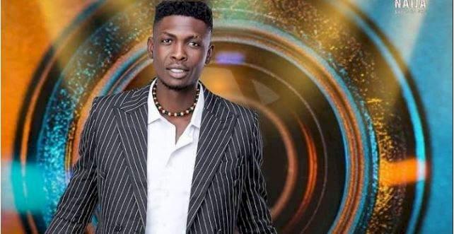"BBNaija2021: ""I came to Lagos with 900 naira"" - Sammie reveals (Video)"