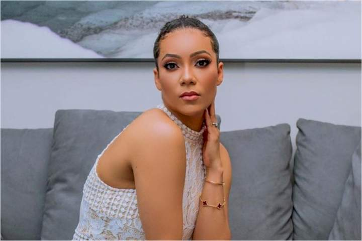 BBNaija: Why I want to keep my relationship with Cross after reality show - Maria