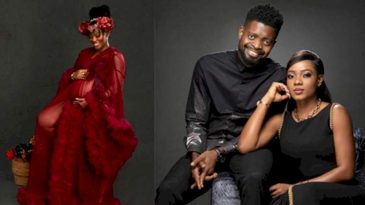 I had three miscarriages - Basketmouth's wife reveals