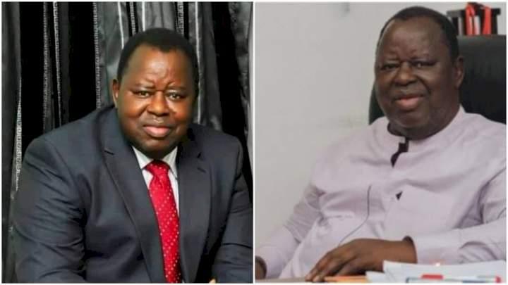 Port Harcourt based Pastor, Stephen Akinola dies hours after TB Joshua