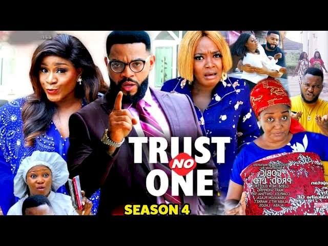Trust No One (2021) Part 4
