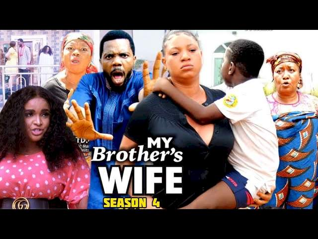 My Brother's Wife (2021) Part 4