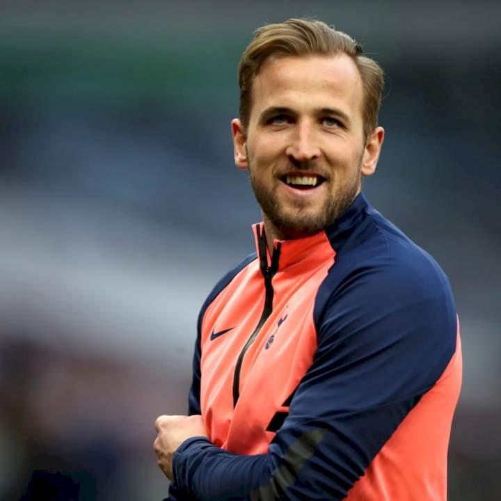 Euro 2020: Harry Kane rates England's chances of winning tournament