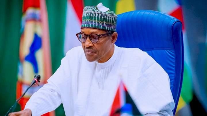 I'm prepared to lay down my life for Nigeria - President Buhari