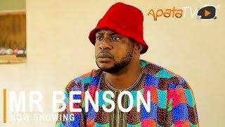 Mr Benson (2021)