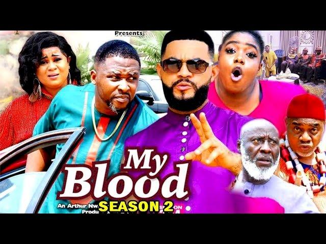 My Blood (2021) Part 2