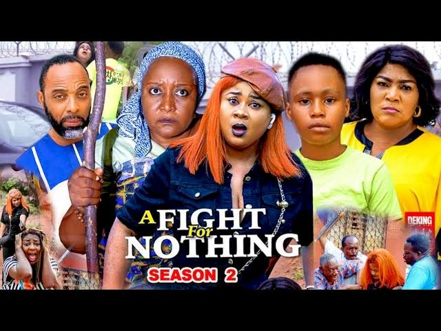 A Fight for Nothing (2021) Part 2