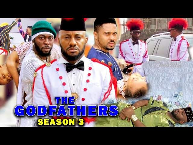The Godfathers (2021) Part 3