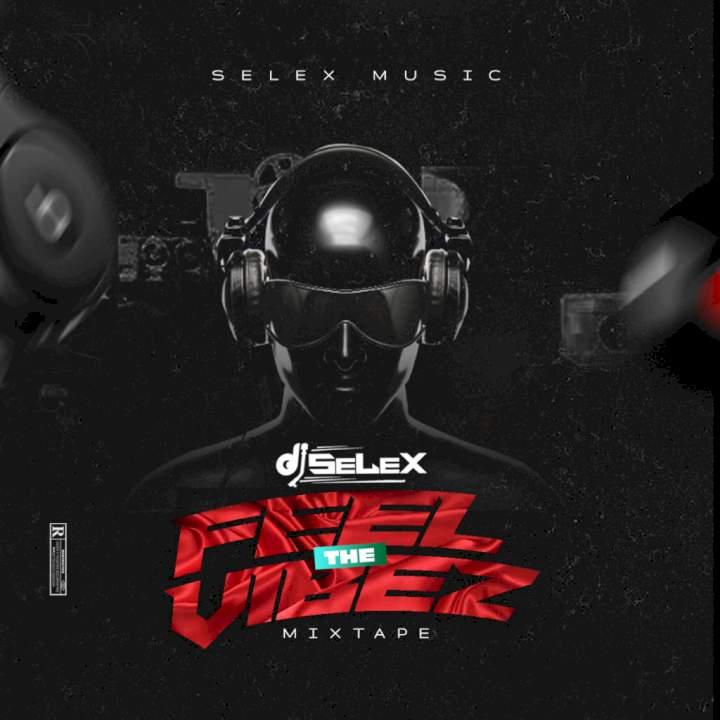 DJ Selex - Feel The Vibez Mixtape
