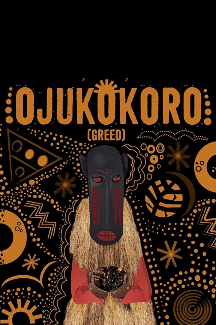 Ojukokoro: Greed (2016)