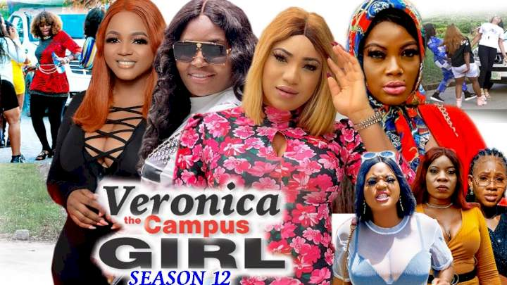 Veronica The Campus Girl (2021) Part 12