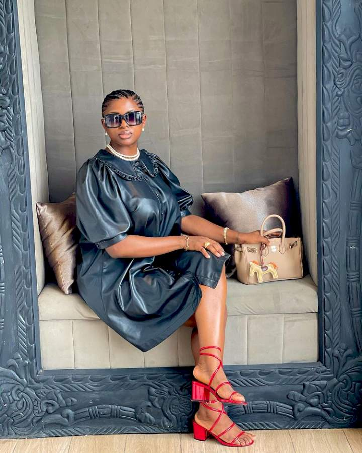 """Audition next year and show us the exemplary behavior"" - Boss lady Ka3na lambasts talent manager, Kara for condemning Tega's behavior on BBNaija show"