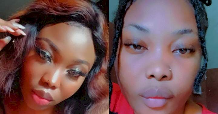 Lady narrates weird experience with a double-dating boyfriend