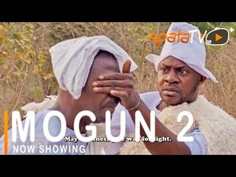 Mogun 2 (2021)