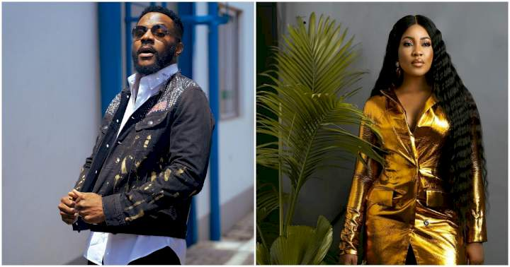 """Erica gave us good content in the BBNaija house"" - Ebuka Obi-Uchendu reveals"