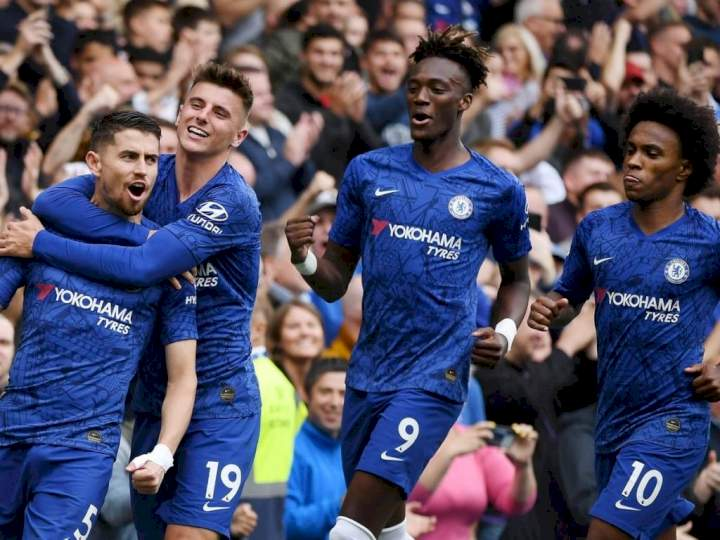 EPL 2020/2021: Full list of Chelsea games as Premier League announces fixtures