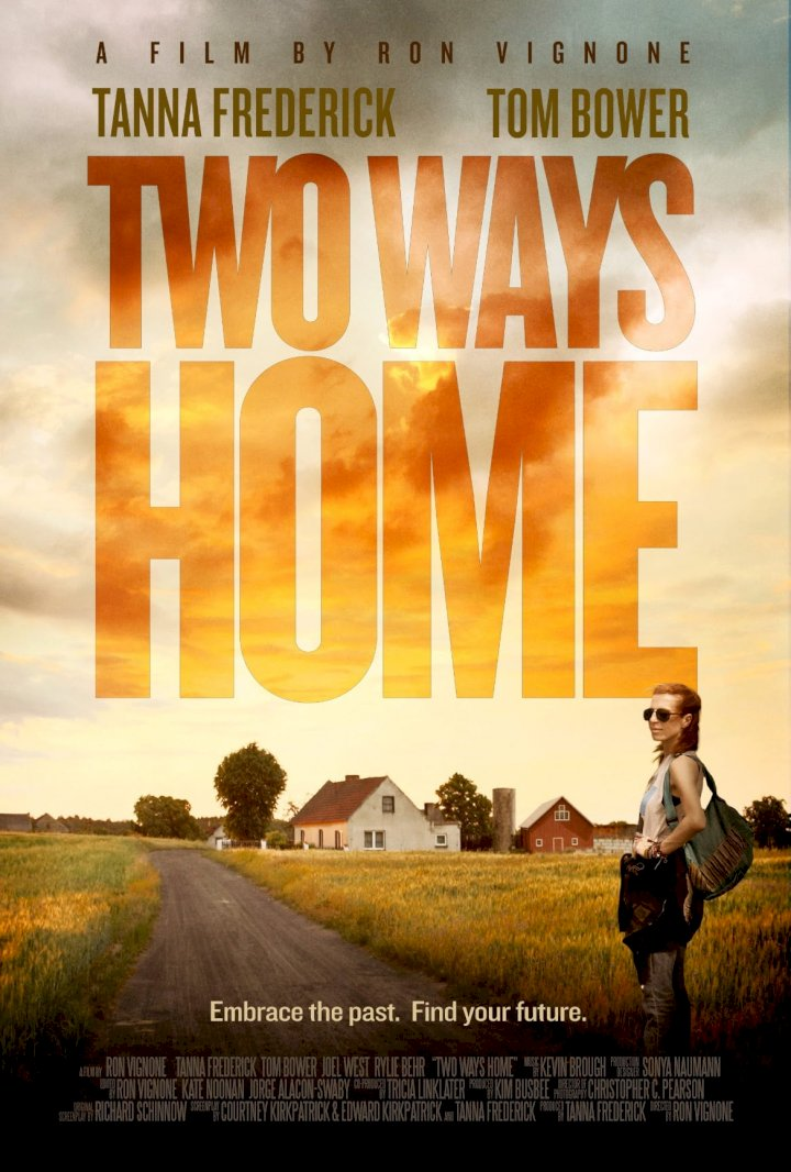 Movie: Two Ways Home (2020)