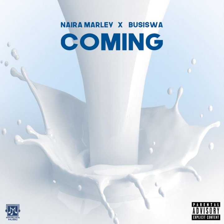 Coming (feat. Busiswa)