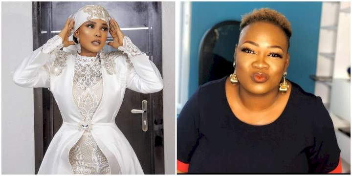 Baba Ijesha's saga: Iyabo Ojo reveals why she's fighting on behalf of Princess