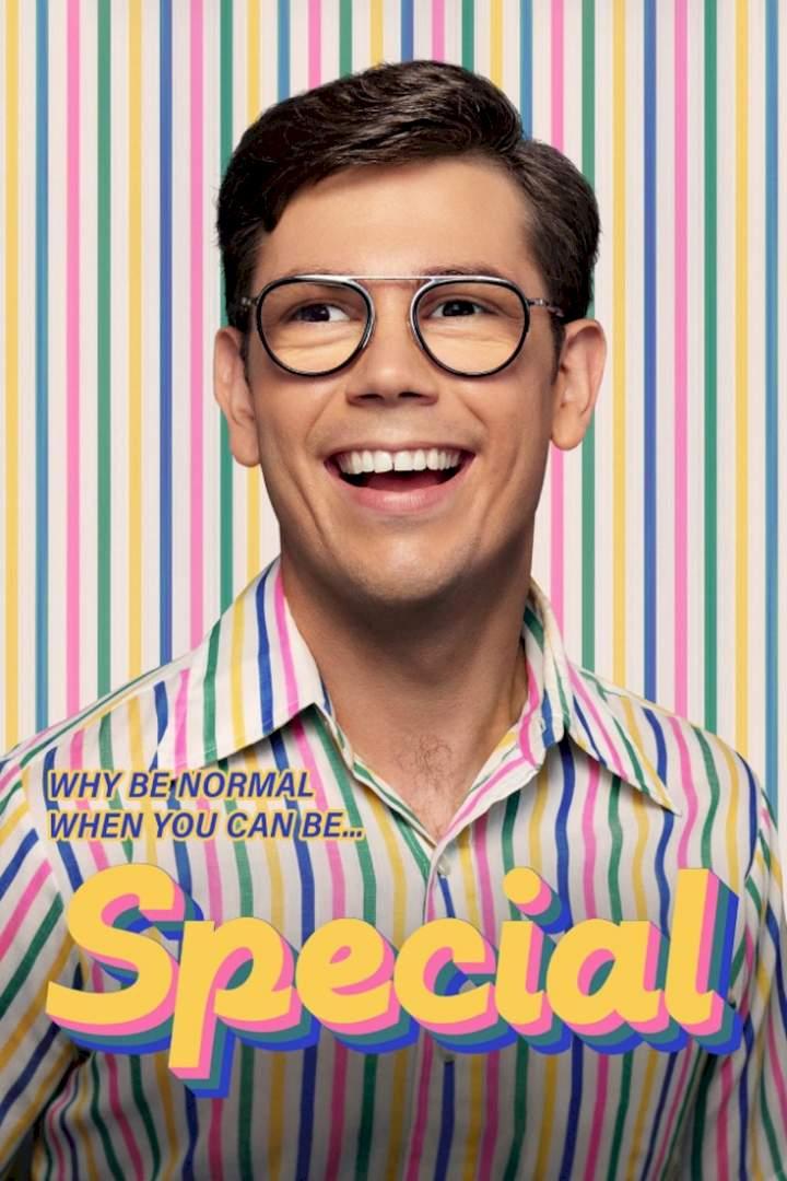 Special Season 2