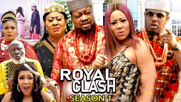 Royal Clash (2021) Part 1
