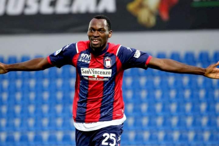 Nigeria's Nwankwo to join Harry Kane at Tottenham