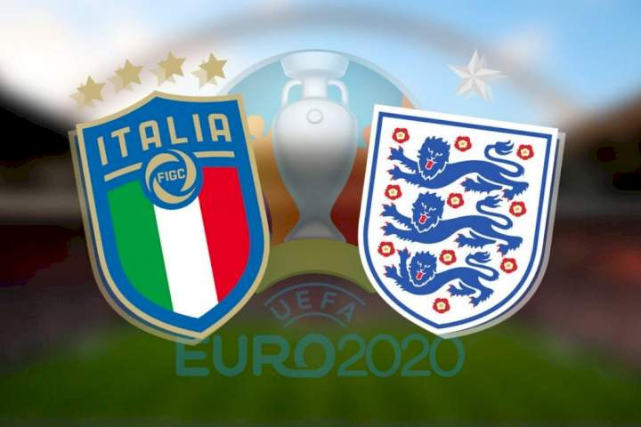 Euro 2020 final: Petition for Italy vs England to be replayed hits 100,000 signatures