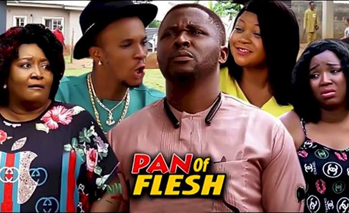 Pan of Flesh (2021)