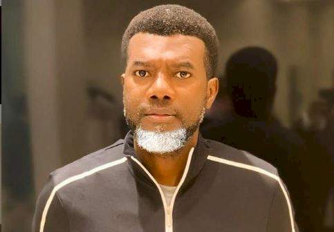 """""""You can't say men are scum because your married male lover cheated on you, there is no honor among thieves"""" - Reno Omokri tells ladies"""