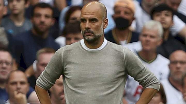 Guardiola Reveals His Next Destination after Manchester City