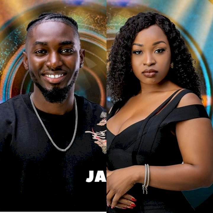 BBNaija: All housemates up for eviction as Jackie B, Jay Paul become HoH