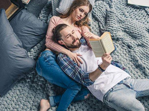 10 ways to cope with an introverted partner