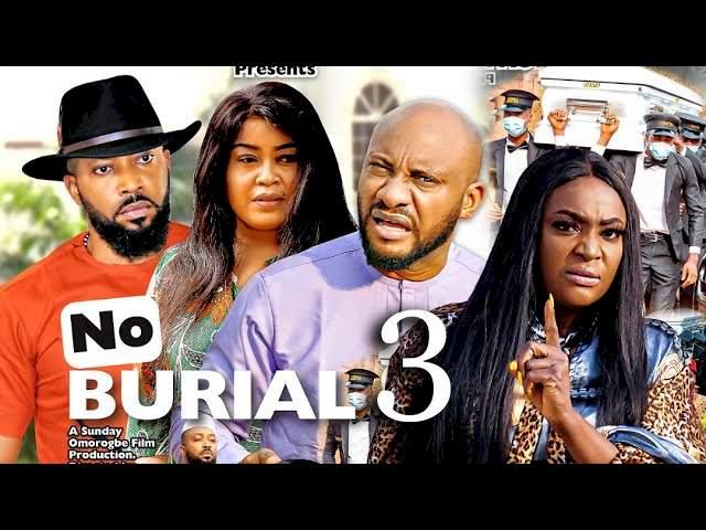 No Burial (2021) Part 3