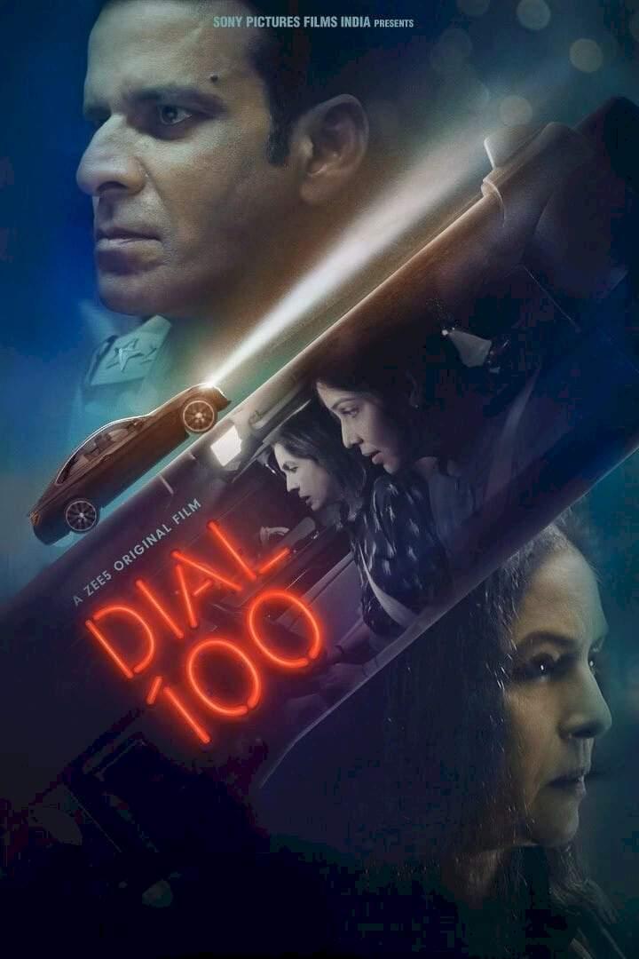 Dial 100 (2021) [Indian]