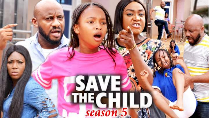 Save The Child (2021) Part 5