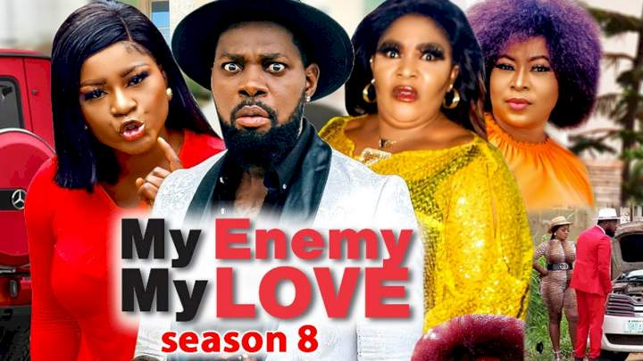 My Enemy My Love (2021) Part 8