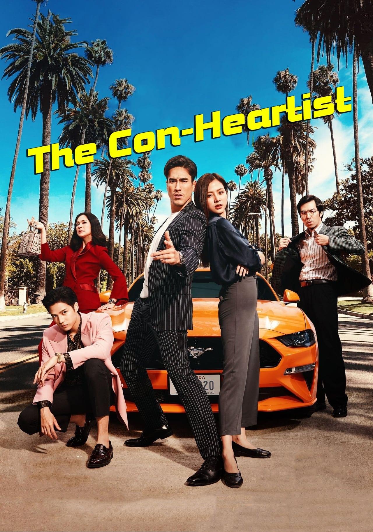Movie: The Con-Heartist (2020) [Thai]