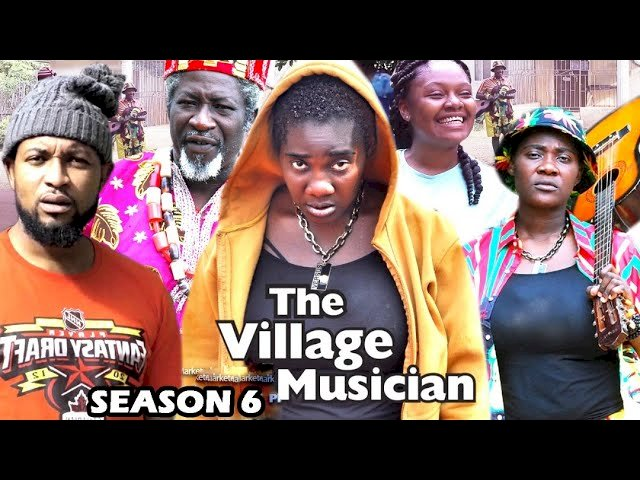 The Village Musician (2021) (Part 6)