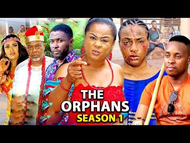 The Orphans (2021) Part 1
