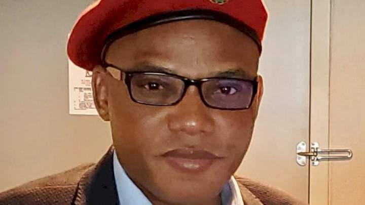 Biafra: Twitter deletes Nnamdi Kanu's threat to kill Nigerian soldiers