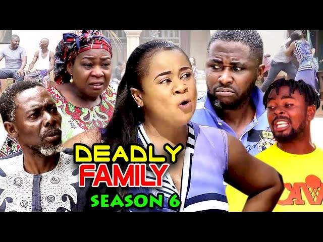 Deadly Family (2021) Part 6