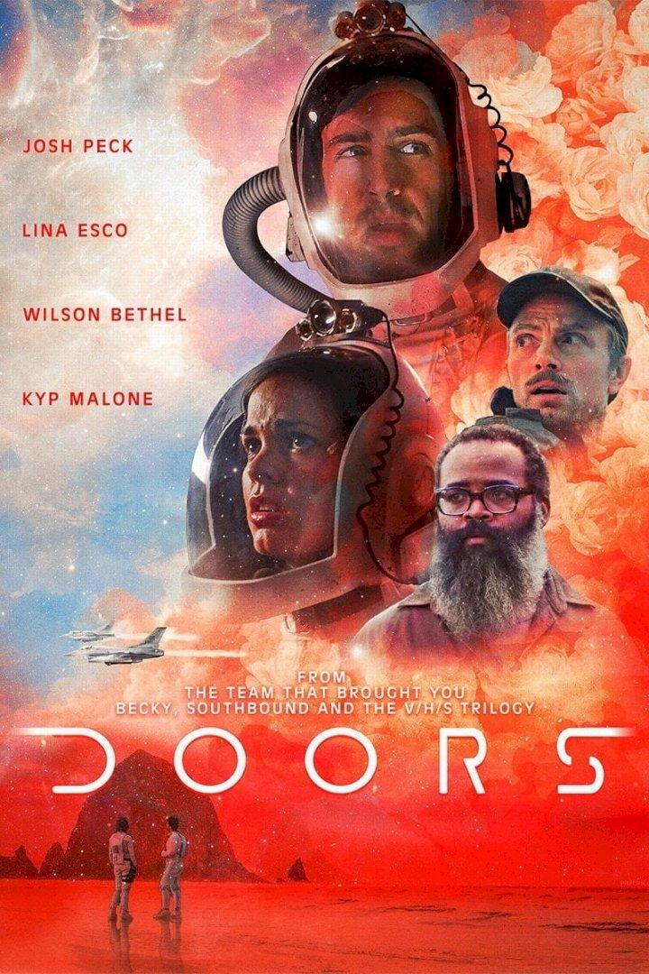 Doors (2021)