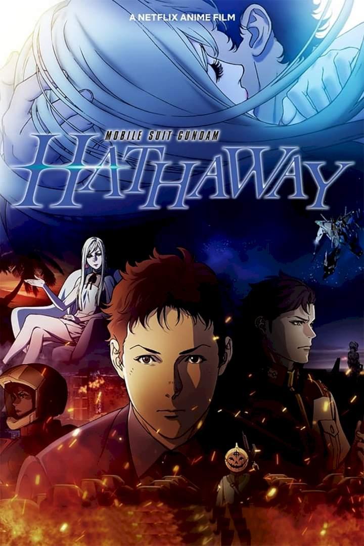 Mobile Suit Gundam: Hathaway (2021)