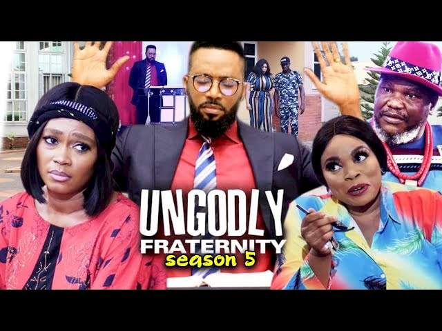 Ungodly Fraternity (2021) Part 5