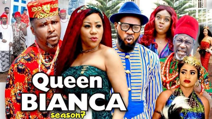 Queen Bianca (2021) (Parts 7 & 8)