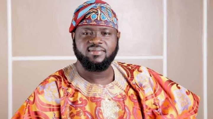 Gov Abiodun's aide, Abidemi Rufai risks jail term over alleged N312bn fraud in US